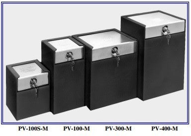 Perma-Vault PV-400-M In-Room Guest Safe