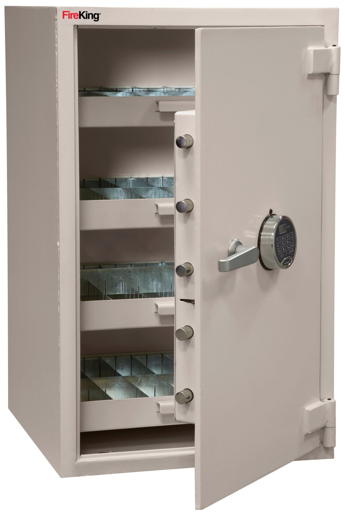 FireKing B3521WD-FK1 Pharmacy Safe