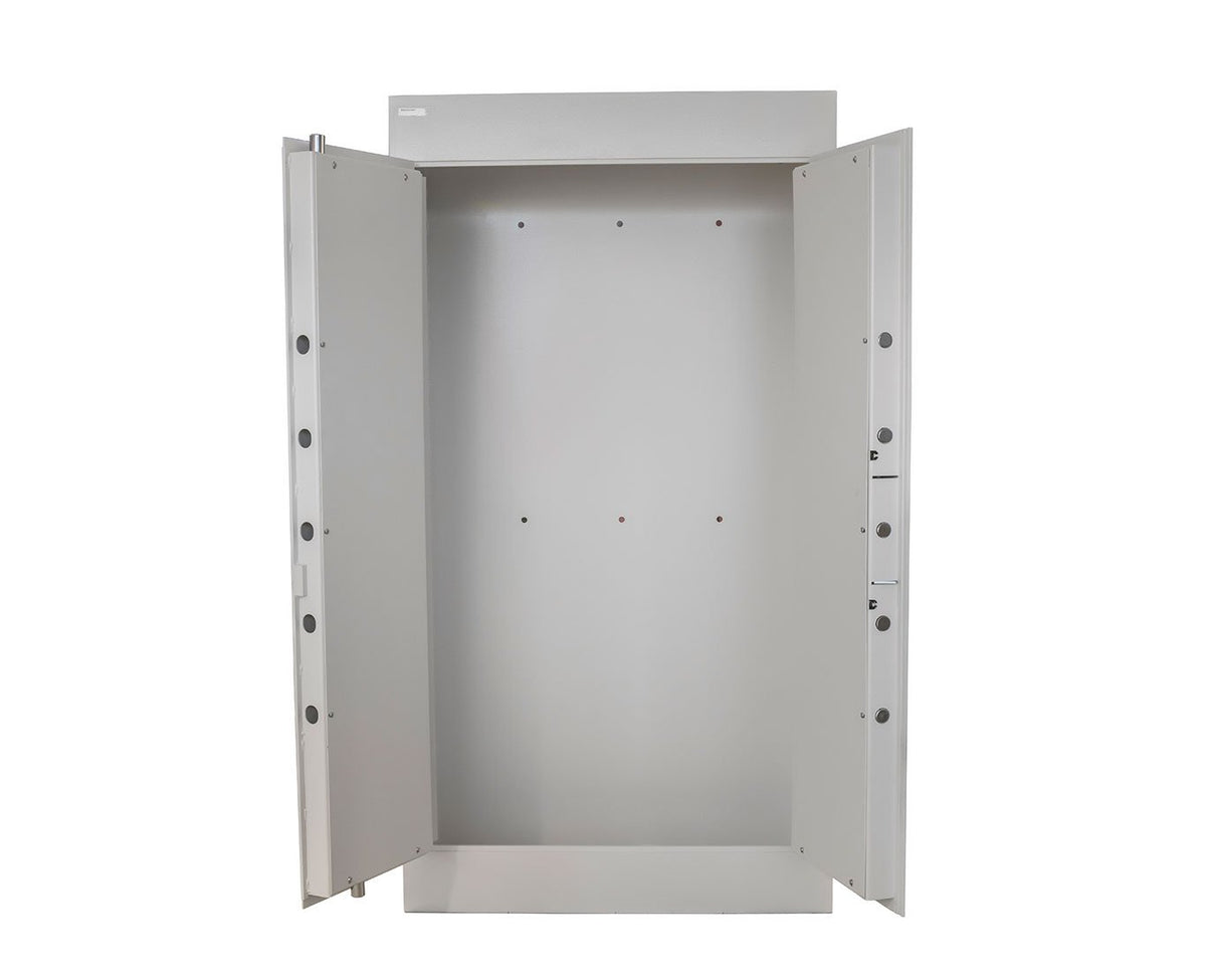 Pharmacy Safes - FireKing B6032-SR2 Double Door Pharmacy Safe
