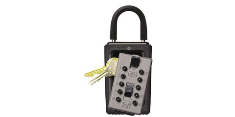 Supra 001192 Keysafe Portable Keybox