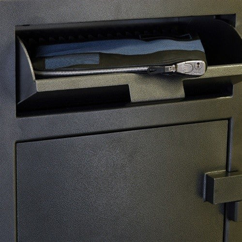 Protex FD-4020K II Front Loading Depository Safe