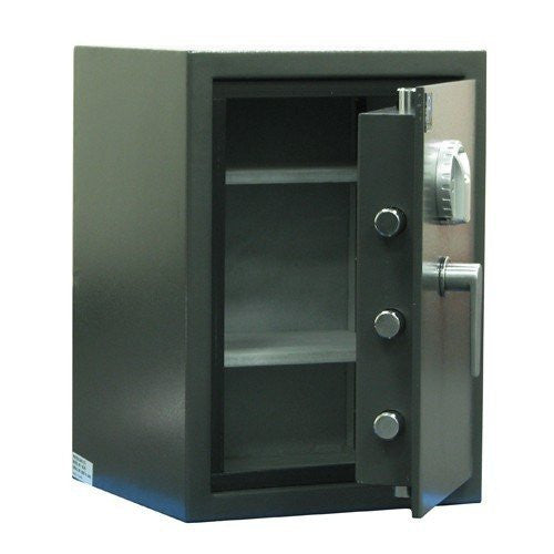 Protex HZ-53 Biometric Fireproof Safe