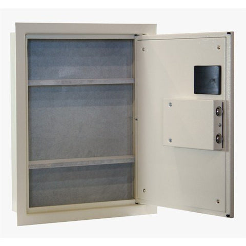 ... Protex PWS 1814E Hidden Wall Safe ...