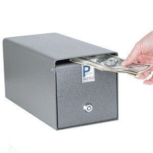 Protex SDB-101 Under Counter Drop Box