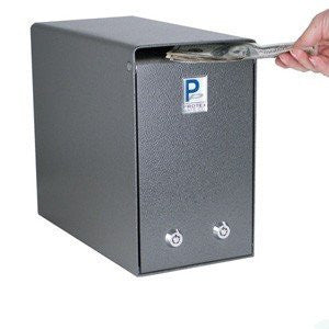 Protex SDB-106 Under Counter Drop Box