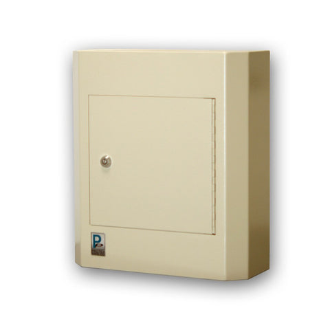 Protex SDL-400K Wall Mount Drop Box with Key Lock