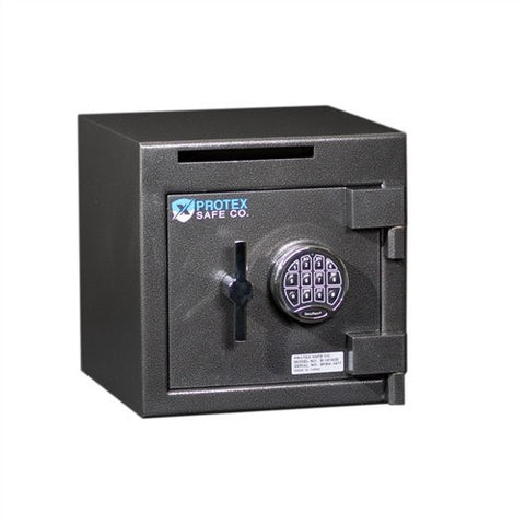 Protex B-1414SE Burglar Safe with Drop Slot