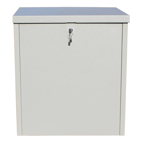 Qualarc PCSDB-LG Parcel Chest Secure Delivery Box (Large Size)