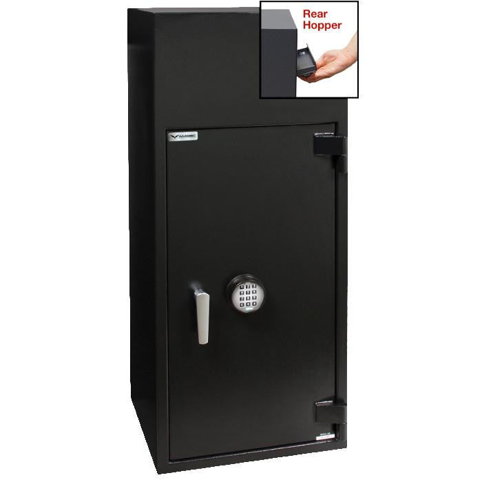Rear Loading Deposit Safes - AMSEC BWB4020FLR Rear Loading Deposit Safe