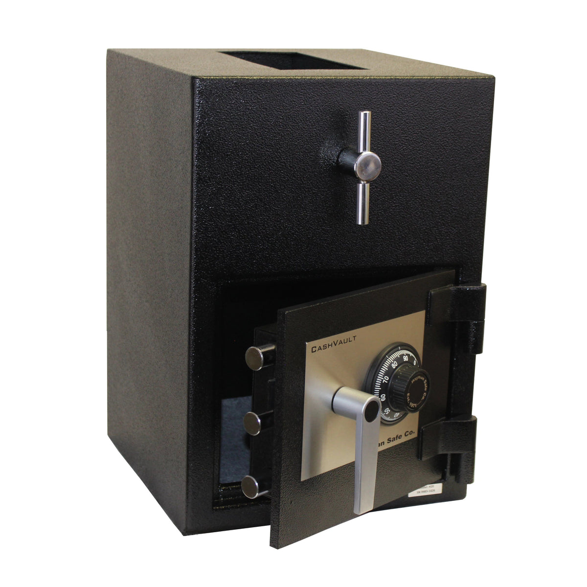 Hayman CV-H20-C Top Loading Depository Safe