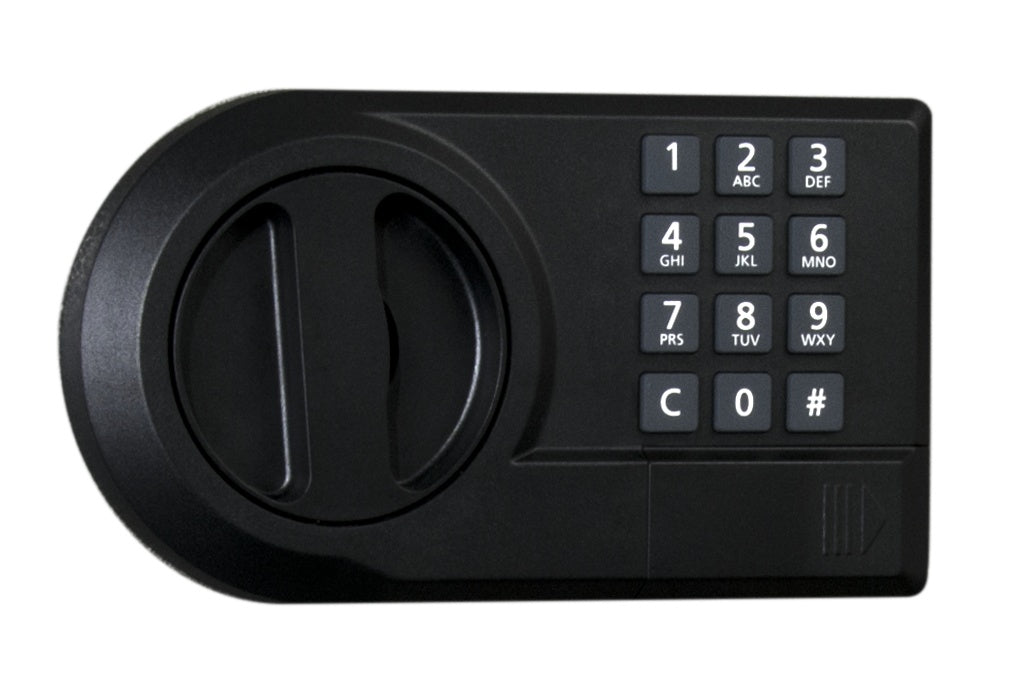Safe Locks - AMSEC ESL5LP U.L. Type 1 Listed Electronic Lock