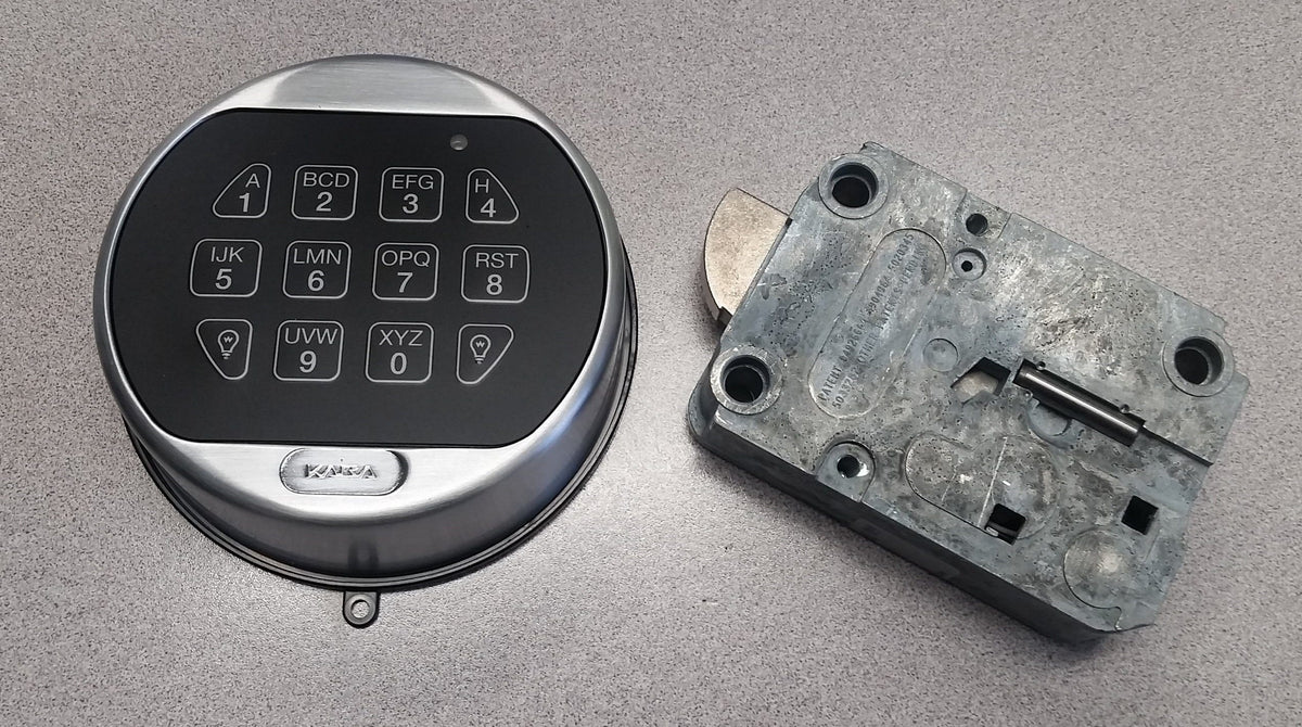 Safe Locks - LaGard LG Basic II Electronic Digital Lock
