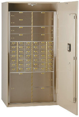 SafeandVaultStore ER-3026RC TL-15 Plate Safe - Receiving Chest