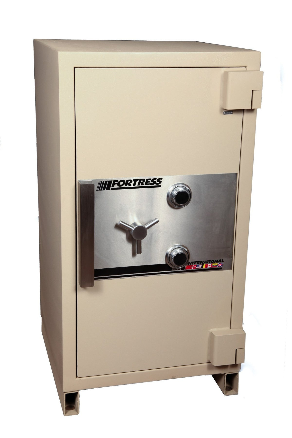 SafeandVaultStore 4524BL TL-30 Two Hour Fire Safe