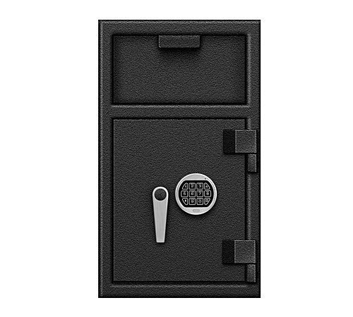 SafeandVaultStore FLH241414 B-Rated Depository Safe