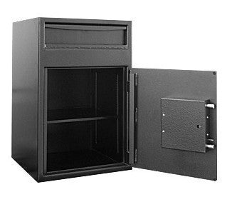SafeandVaultStore FLH272020 Depository Safe with Lagard Basic Digital Lock