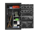SafeandVaultStore GS593625 Second Amendment Gun Safe