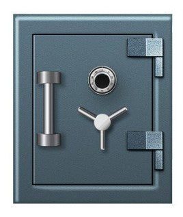 SafeandVaultStore TL30SG-1 TL-30 High Security Burglar Fire Safe