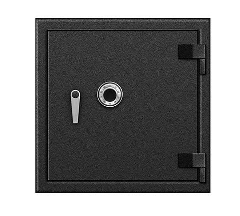 SafeandVaultStore UC252520 B-Rated Burglary Safe
