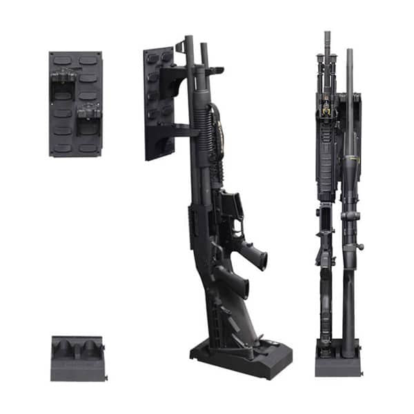 Secureit Tactical Rapid 2 Gun Safe Retrofit Kit Safe