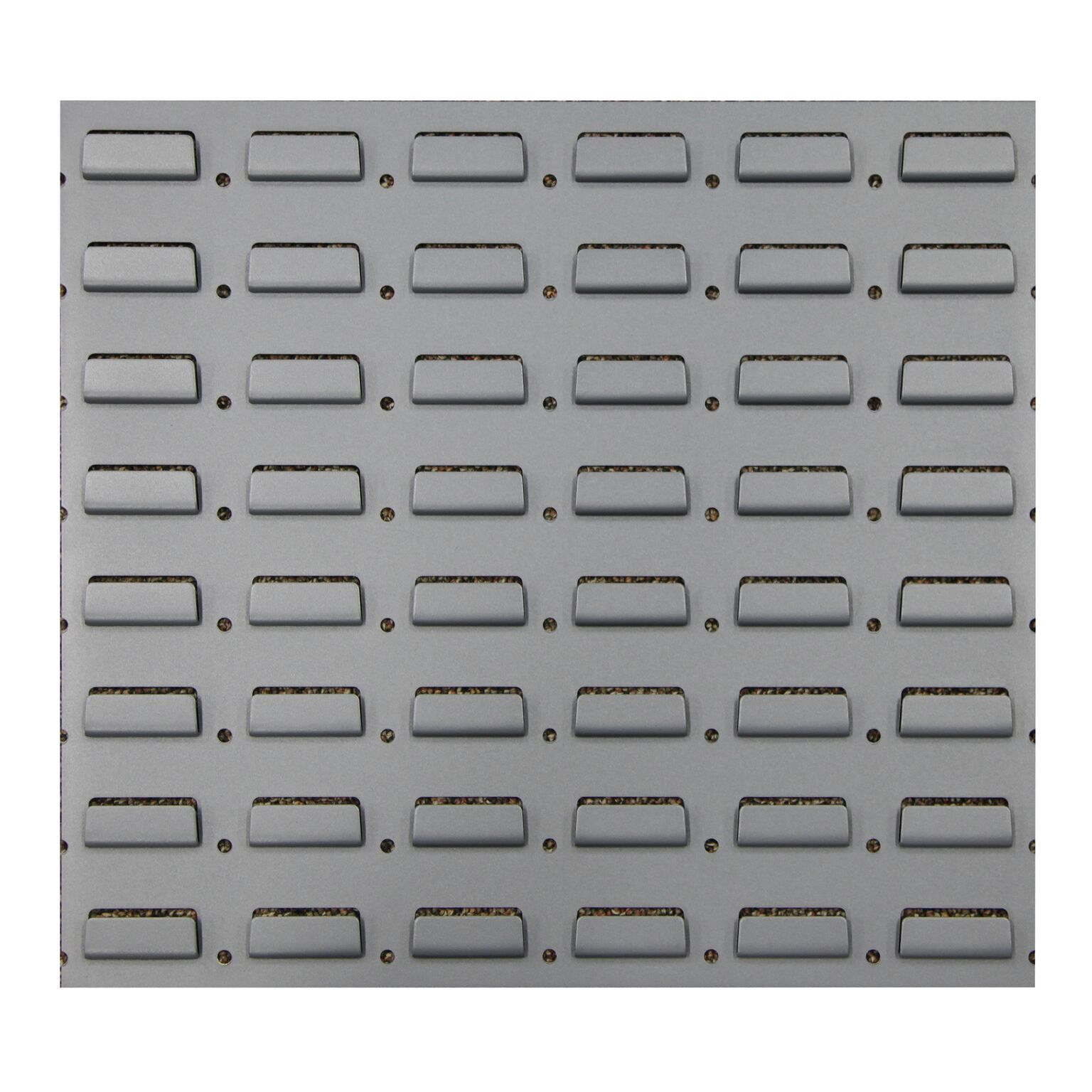 "SecureIt Tactical Accessories - SecureIt SEC-LP1716 Gun Room / Gun Wall Panel - Small  (16.00"" H X 17.25"" W)"
