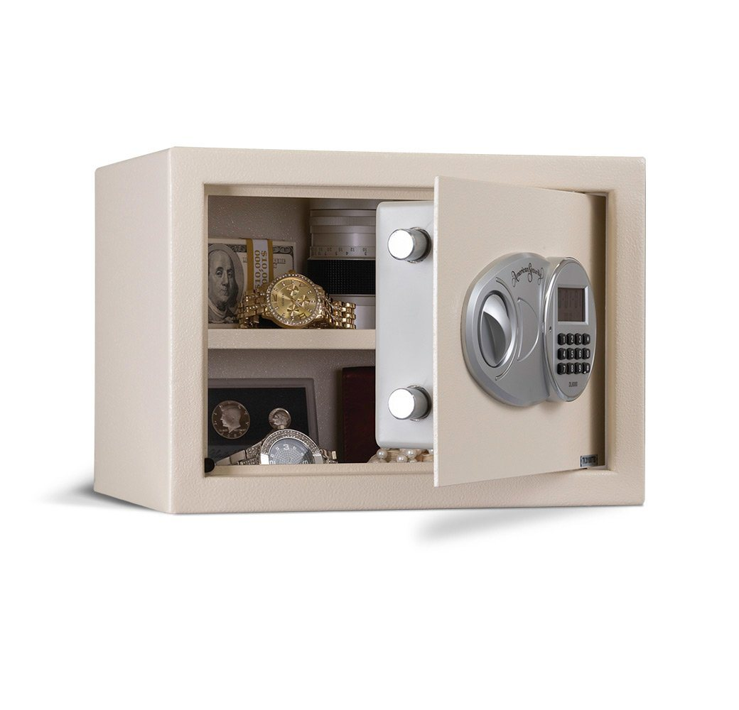 Security Safes - AMSEC EST1014 Electronic Security Safe