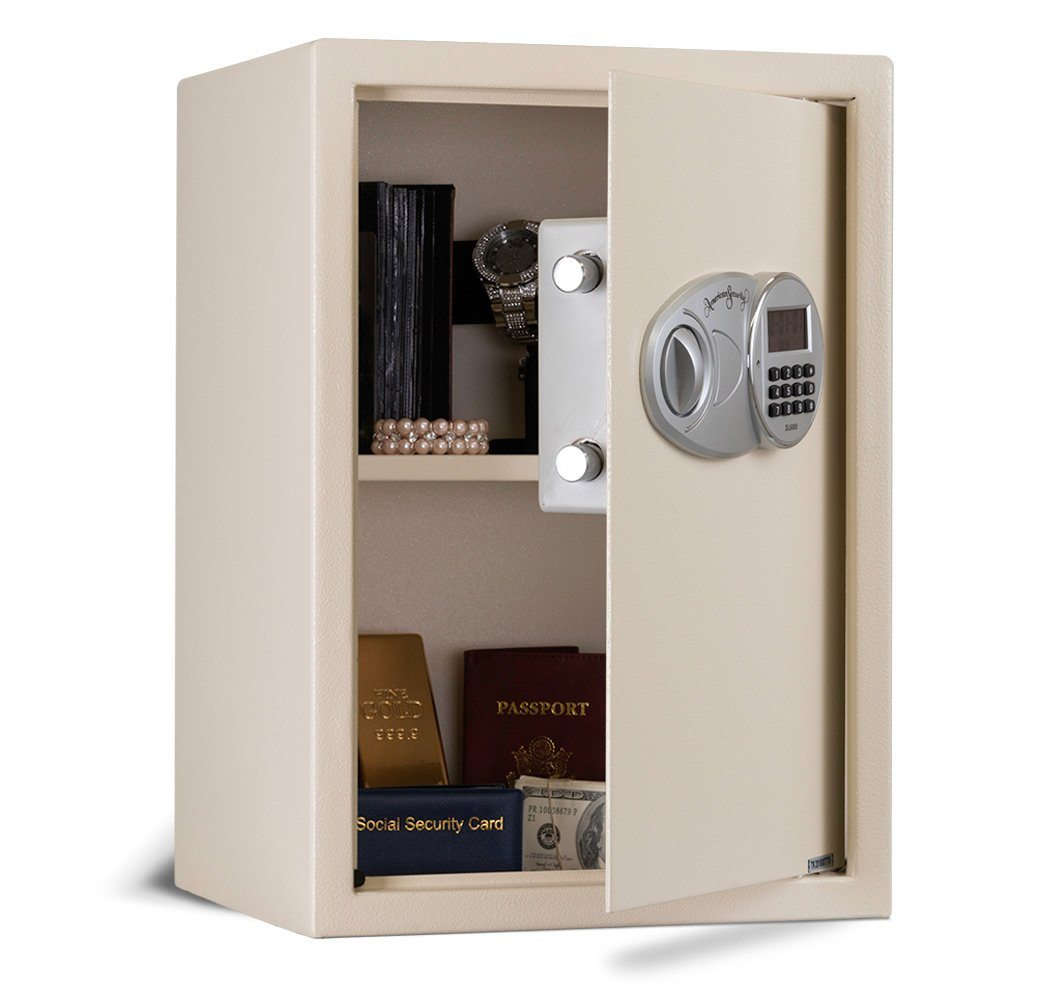 Security Safes - AMSEC EST2014 Electronic Security Safe