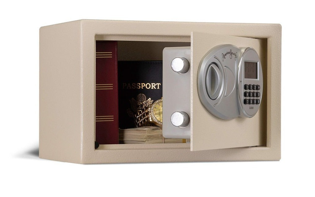 AMSEC EST813 Electronic Security Safe Door Open Full