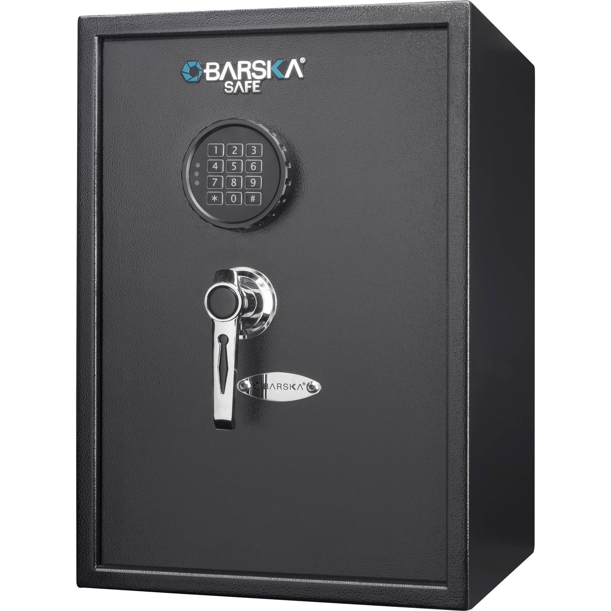 Security Safes - Barska AX13098 1.45 Cubic Ft Large Keypad Security Safe