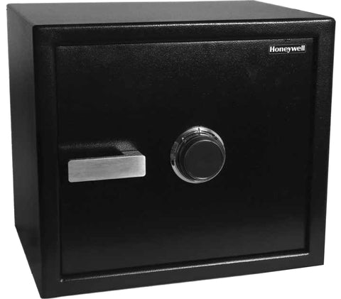 Honeywell 5123u Combination Dial Steel Security Safe Safe And