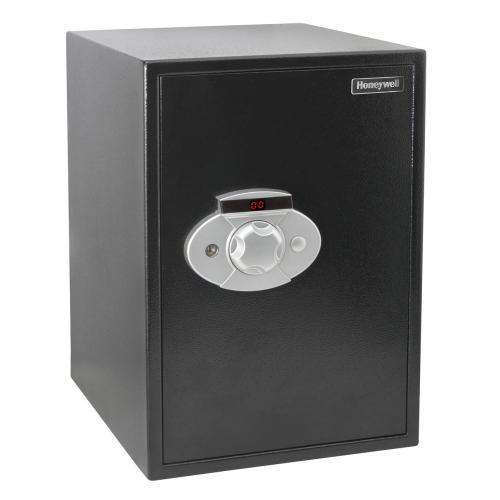 Security Safes - Honeywell 5207 Steel Security Safe