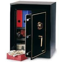 Sentry D880 Security Safe