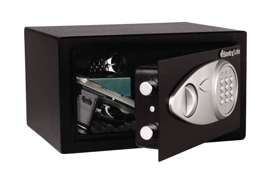 Sentry X041E Handgun & Pistol Safe