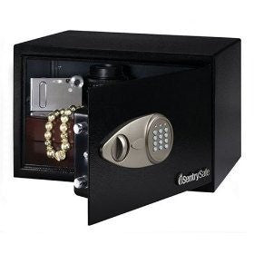 Sentry X055 Security Safe