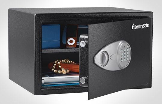 Sentry X125 Security Safe