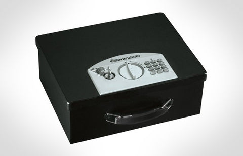 SentrySafe ESB-3 Electronic Security Box