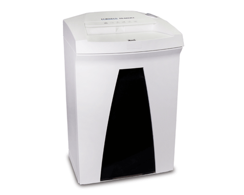 Shredders - Formax FD 8254CC Deskside Cross-Cut Shredder