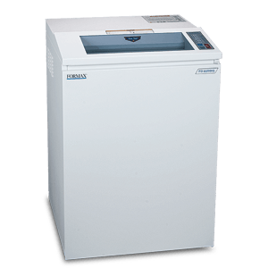 Shredders - Formax FD 8500HS Onsite Office High Security Level 6 Cross Cut Shredder