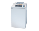 Shredders - Formax FD 8704CC Onsite Office Multimedia Cross-Cut Shredder
