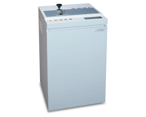 Shredders - Formax FD87HD Hard Drive Punch