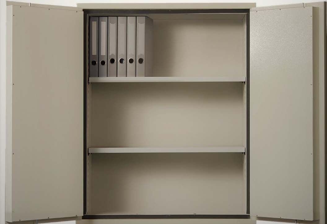 Phoenix FRSC36 Fire Fighter 90 Minute Fire Rated Storage Cabinet