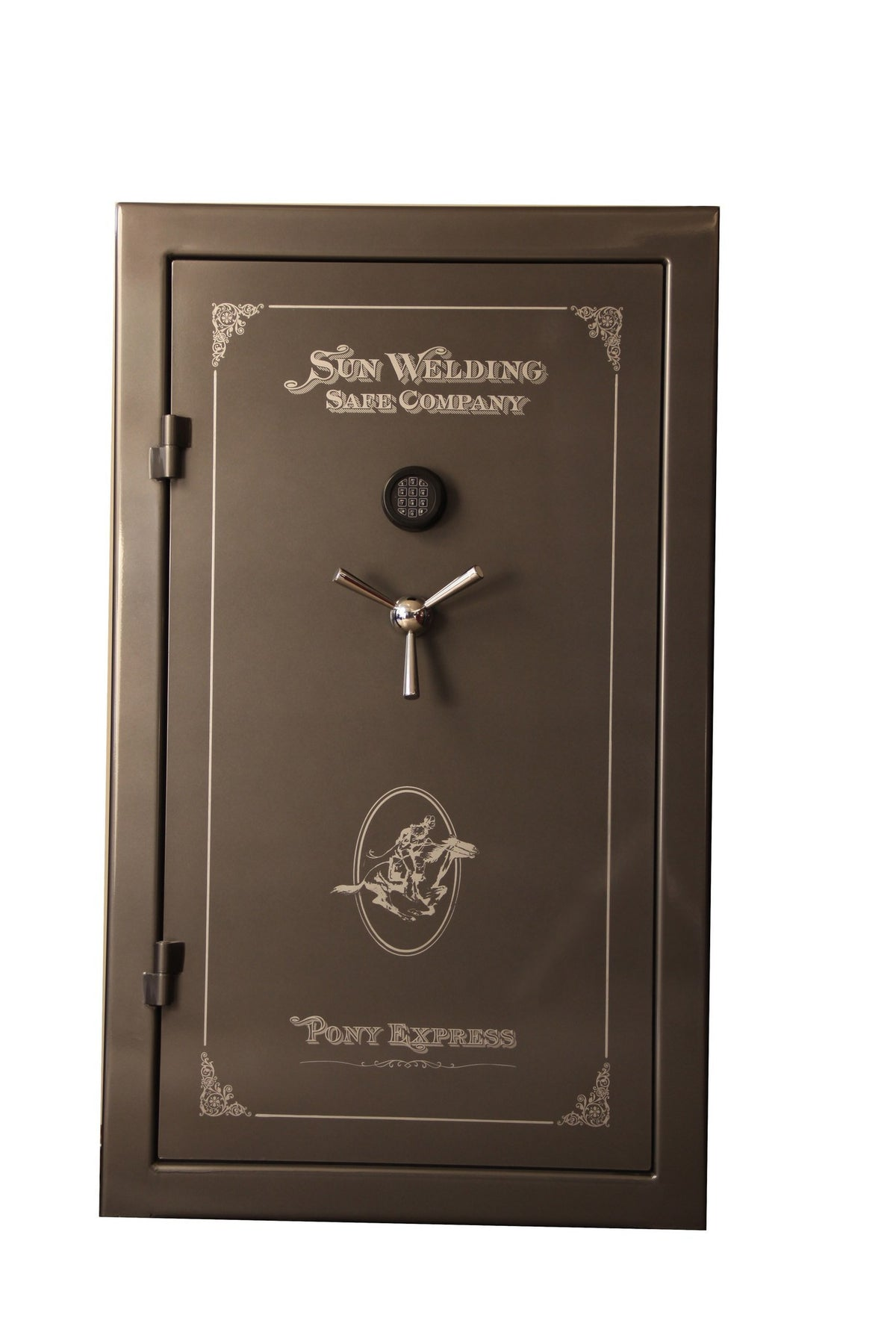Sun Welding P4028T Pony Express Gun Safe