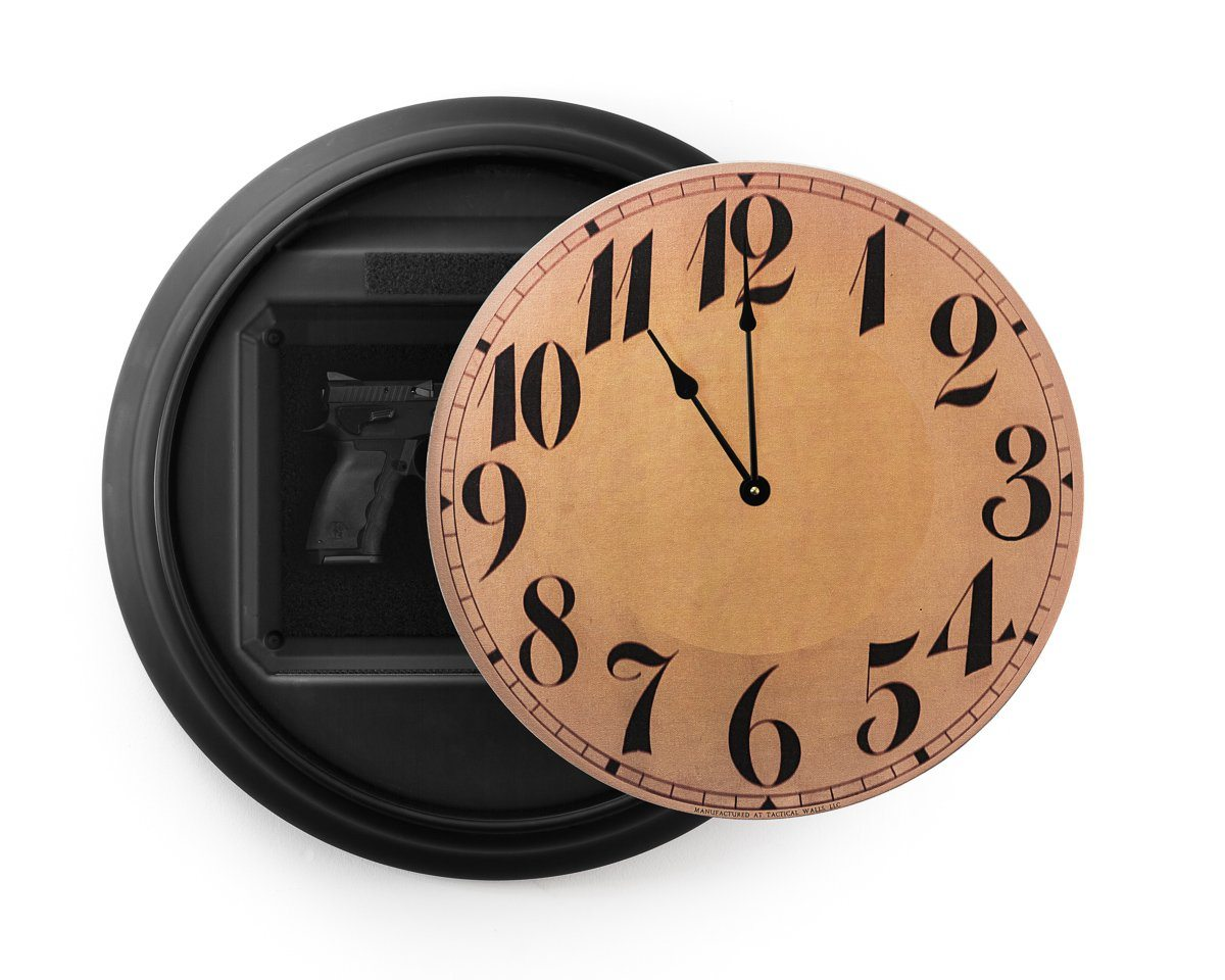 Tactical Walls - Tactical Walls 1410M Wall Clock