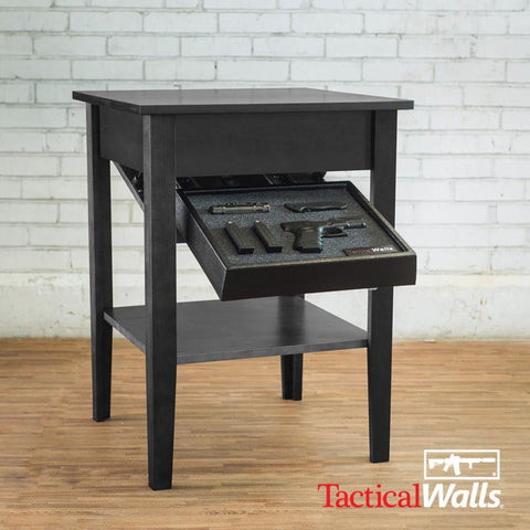 Tactical Walls - Tactical Walls Concealment Night Stand