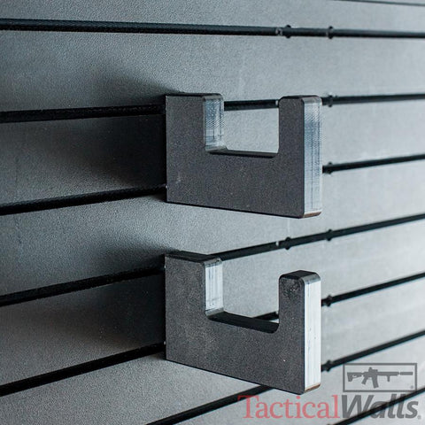 Tactical Walls - Tactical Walls MWHRACKR Modwall Horizontal Rifle Rack