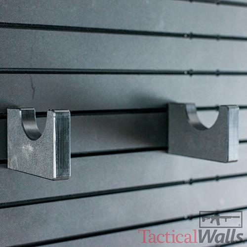 Tactical Walls - Tactical Walls MWHRACKSG Modwall Horizontal Shotgun Rack