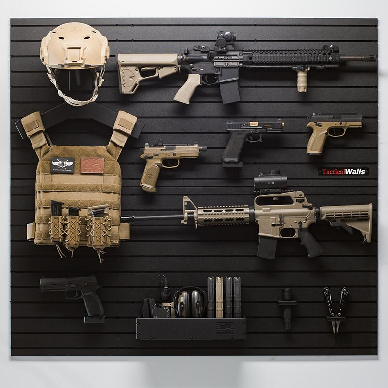 Tactical Walls - Tactical Walls MWPATRIOT Modwall Patriot Package