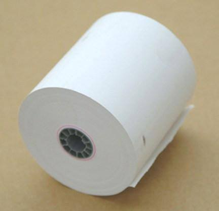 Tidel Accessories - Tidel Series 3 Printer Paper - 8 Rolls
