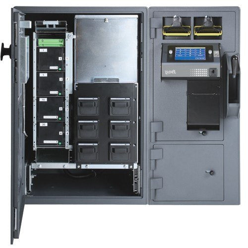 Tidel Series 4e BCND Bulk Coin & Note Dispenser