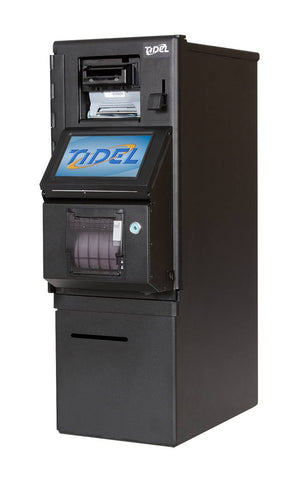 Tidel Series 3 Cash Management System